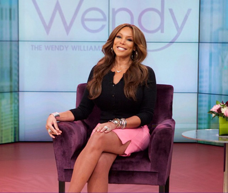 Wendy Williams upgrades security details until ex-husband leaves [Instagram/WendyShow]