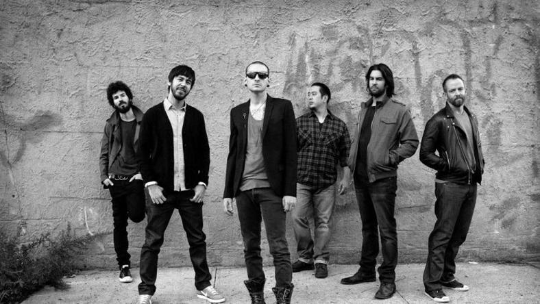 Linkin Park (fot. materiały prasowe)