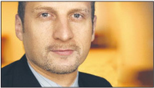Michał Badowski   radca prawny, partner w kancelarii WKB Wierciński, Kwieciński, Baehr