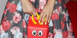 Wydają trzy tysiące na pudełko z McDonald's i szpanują