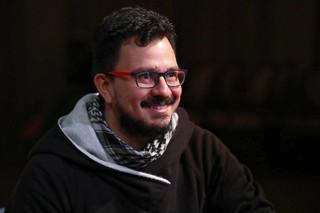 Zmarł reżyser teatralny Giovanny Castellanos