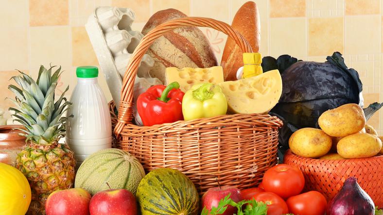 Produkty ekologiczne - czy na pewno zdrowsze?
