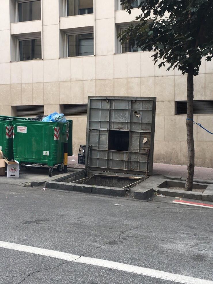 Otvoreni kontejneri