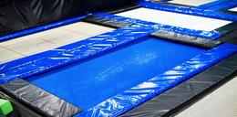 W parku trampolin zmarł 9-latek Bartek. Wiemy co się stało
