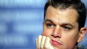 Matt Damon jako Green Arrow?