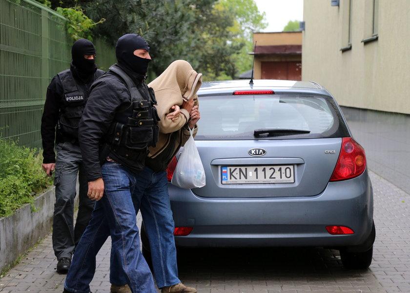 Marek H. wychodzi z aresztu