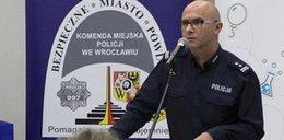 Szef policjantów sadystów dostał awans. Jak to możliwe?