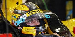 Kubica wróci do Lotusa i Formuły 1