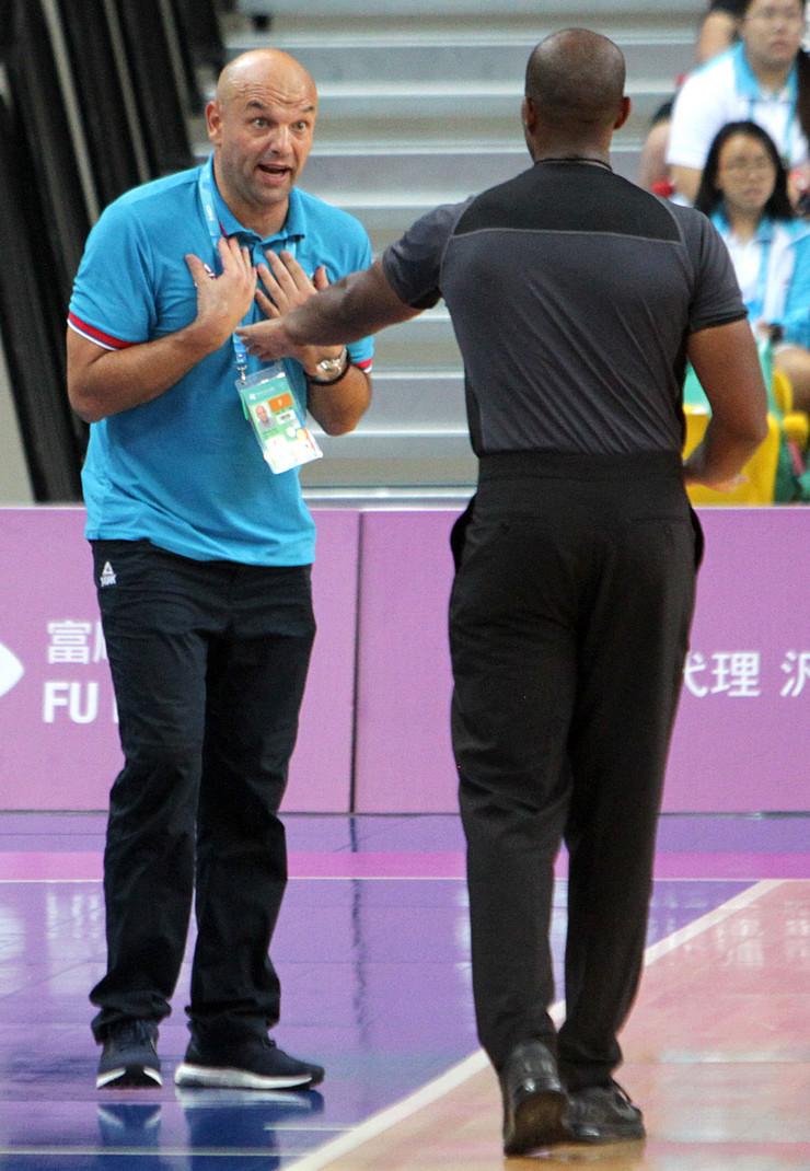 Univerzijada, Univerzitetska košarkaška reprezentacija Srbije