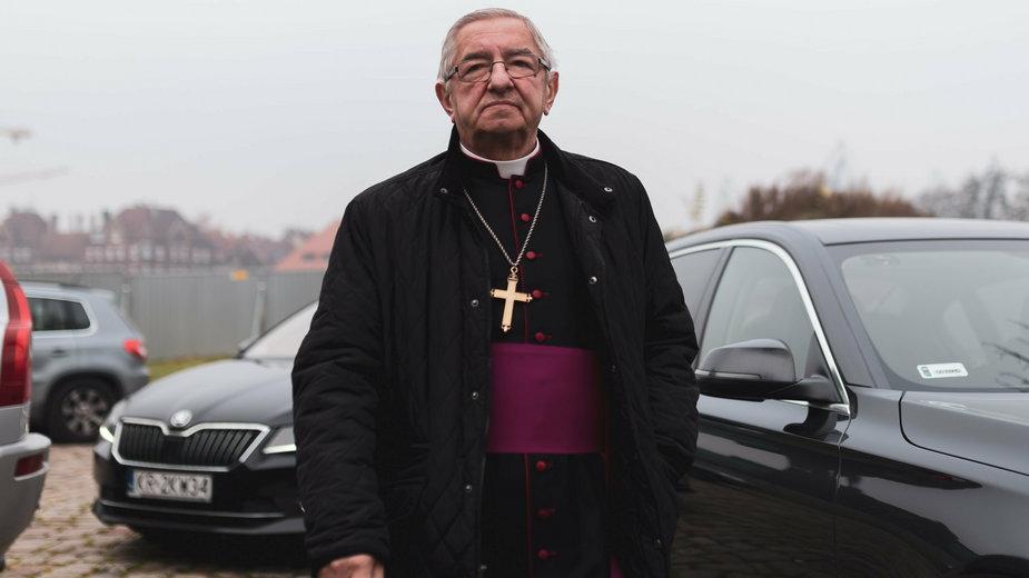 Abp Sławoj Leszek Głódź