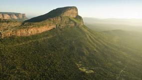 Najtrudniejsze pole golfowe na świecie to Legend Golf & Safari Resort z dołkiem The Extreme 19th w RPA