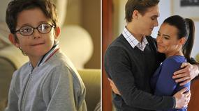 """""""M jak miłość"""": rodzinne szczęście i dramat"""