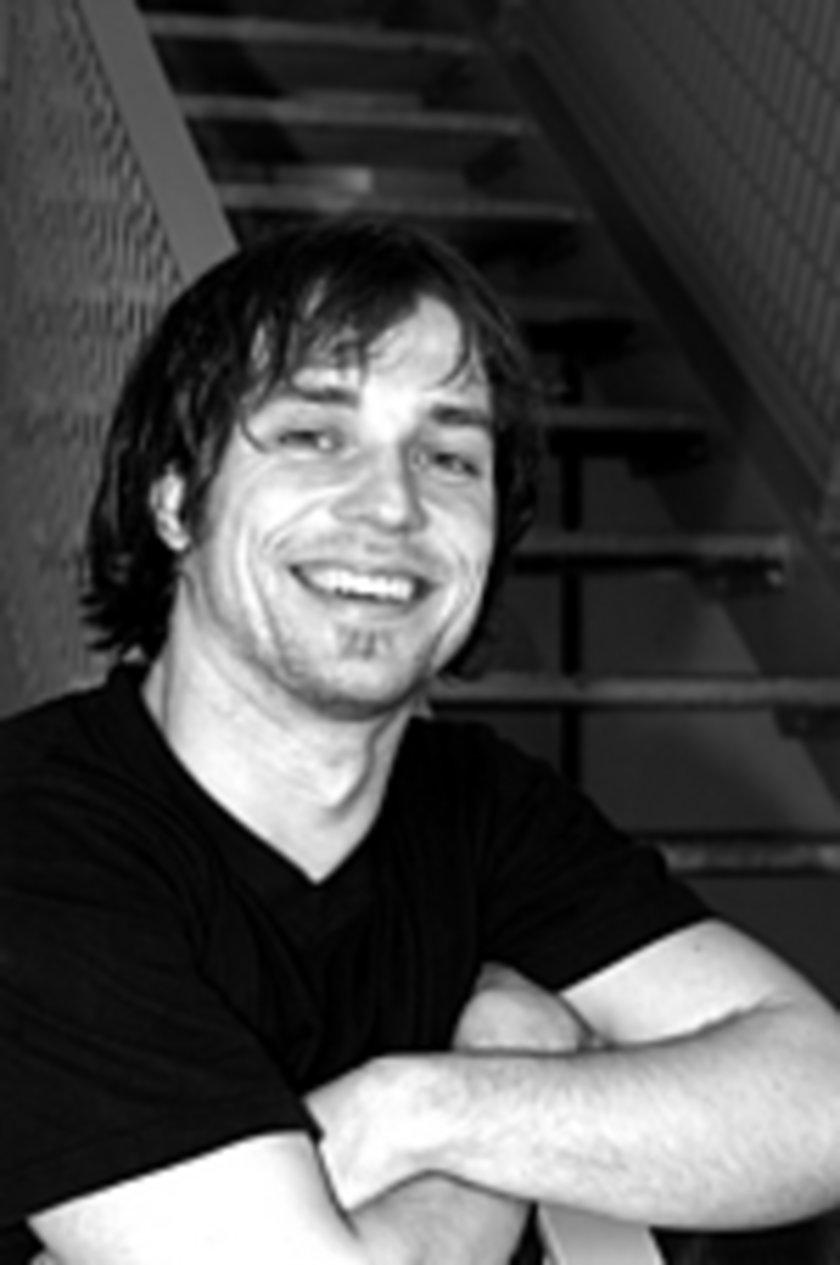 Misha Kostrzewski