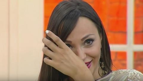 SKANDAL U EMISIJI! Ružica Veljković plakala, pa zaratila sa EVOM RAS! VIDEO