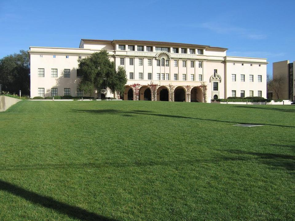 1. California Institute of Technology (Cal Tech)