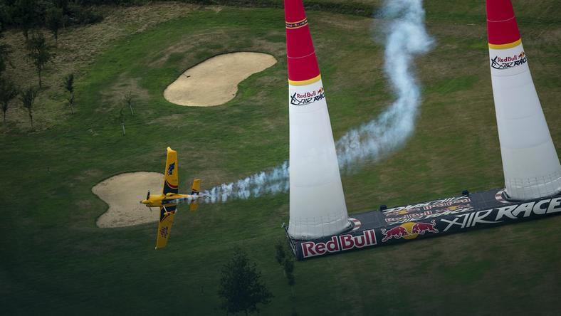 RB Air Race 2015 Ascot - Matt Hall