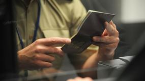 Przyjęto projekt dający prawo do wglądu do danych lotniczych podróżnych