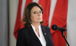 Kidawa-Błońska (KO): Nie poprzemy prezydenckiego projektu noweli przepisów dotyczących aborcji