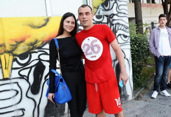 Ksenija i Nenad Milijaš
