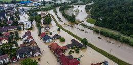 Pogoda znów szaleje. Niebezpiecznie w niemal całej Polsce