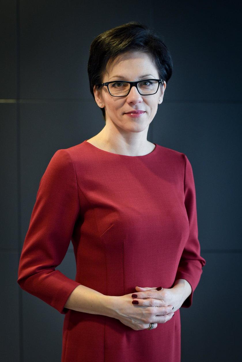 Szefowa GPW Małgorzata Zaleska: w Polsce wciąż opłaca się inwestować