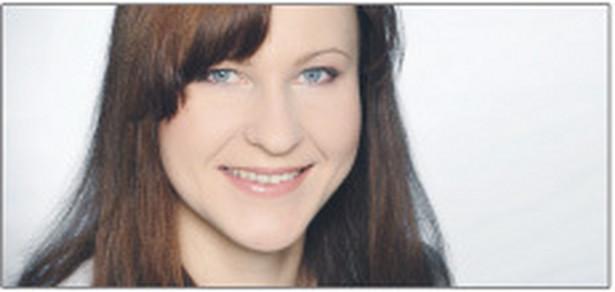 Anna Szymańska, radca prawny, kancelaria Salans
