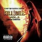 "Soundtrack - ""Kill Bill Vol.2"""
