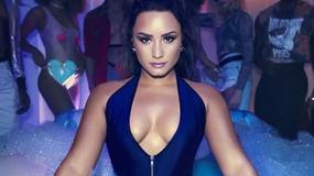 W wieku 18 lat jej kariera zawisła na włosku. Teraz Demi Lovato wraca z kolejną płytą