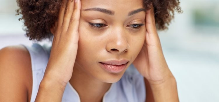 The worry of what your partner could be doing over there could also be bothersome if you do not trust them enough [Credit - Shutterstock]