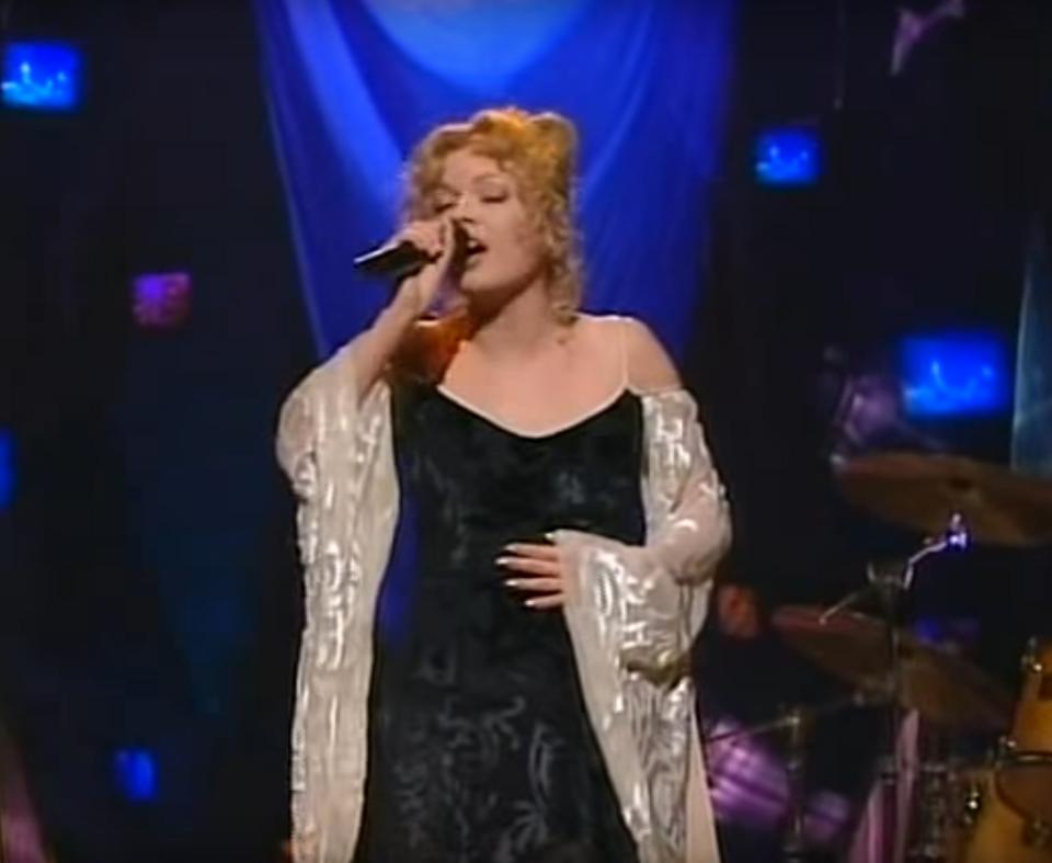 1997 rok - Anna Maria Jopek