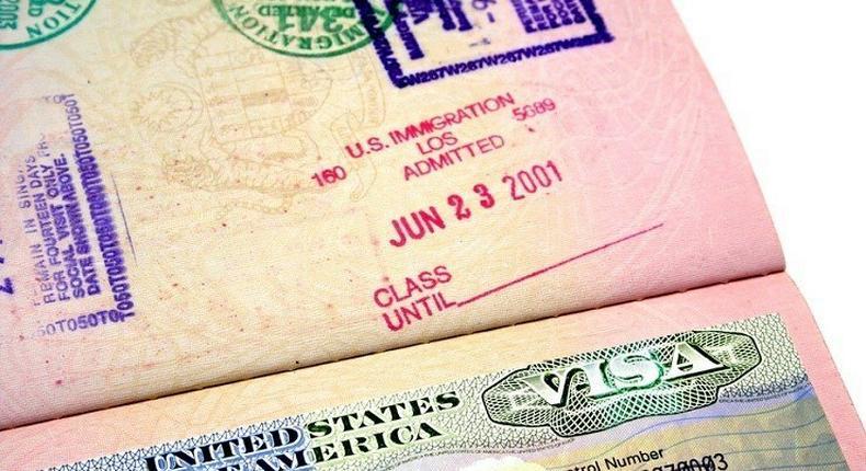 Visa Scam