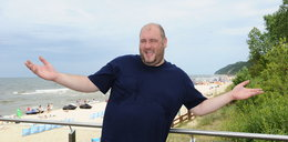 """Aktor serialu """"Ojciec Mateusz"""" poważnie chory. Schudł 30 kg"""