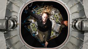 NASA wydłuża testy nadmuchiwanego modułu