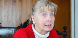 Maria Kiszczak: potrzebowałam pieniędzy na pomnik