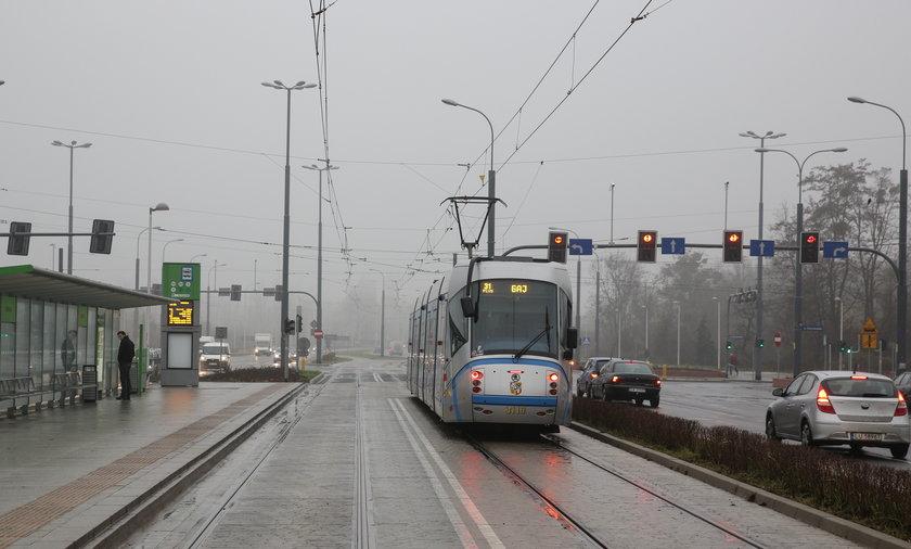 nie będzie tramwaju na Popowice i Jagodno