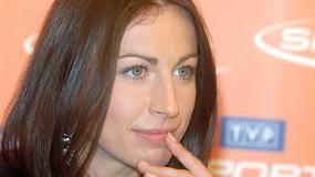 Piękna twarz Justyny Kowalczyk zdobi kolejną okładkę