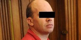 9 lat więzienia dla wujka za gwałt na niemowlaku!