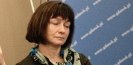 Sekretarka prezydenta Kaczyńskiego przerywa milczenie