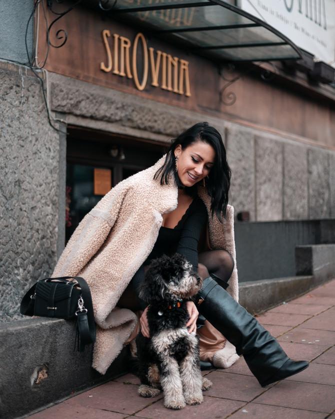 Blogerka Marija Lakić