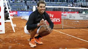 Ranking ATP: awans Rafaela Nadala na czwarte miejsce, Andy Murray wciąż na czele