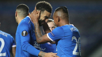 Rangers' Goldson reveals Scottish title pride four years after heart surgery
