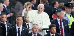 """""""Podzielam te uczucia"""" - papież spotkał się w Dublinie z ofiarami księży pedofilów"""