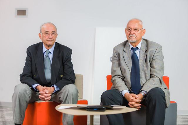 Tim čine iskusni inženjeri i renomirani profesori: Osmo Tehnologija