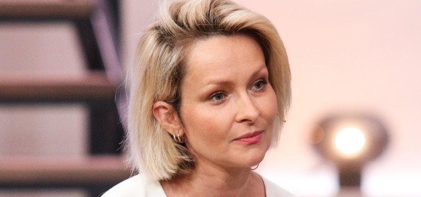 Marieta Żukowska rozstała się z partnerem. Aktorka opublikowała oświadczenie!
