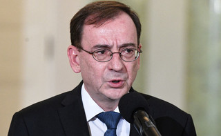 Mariusz Kamiński kandydatem na szefa resortu spraw wewnętrznych i administracji oraz koordynatora służb [SYLWETKA]