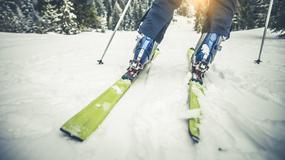 Popularne pokrowce na narty