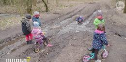 UWAGA! TVN: Przedszkole bez ścian i zabawek