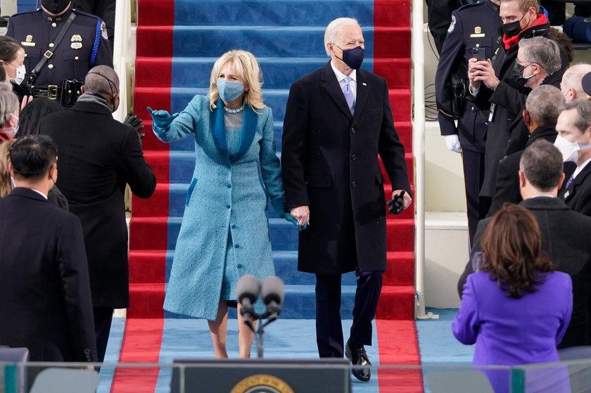 Pierwsze decyzje Bidena jako prezydenta. Wyraźna zmiana kursu