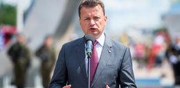 Polskie ministerstwo obrony reaguje na sytuację na Morzu Azowskim