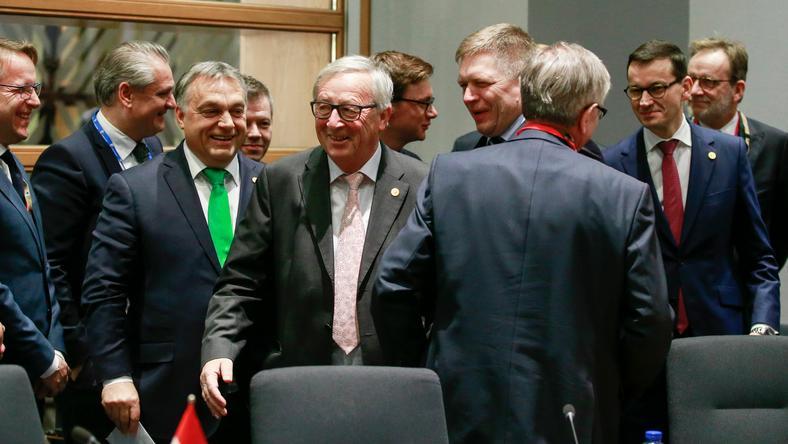 Grudniowy szczyt UE